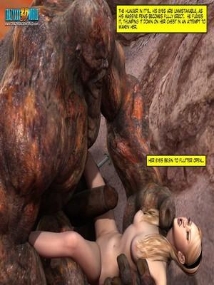 CrazzyXXX3DWorld- Blade Maidens u2013 Episode 6 3D Porn Comics