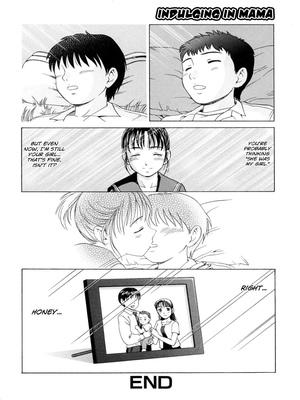 Hentai- Even mama Can Wear Hentai Manga