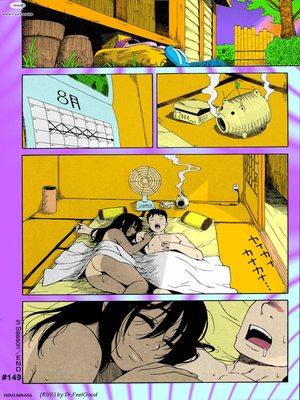 JingRock – In Season- Hentai Hentai Manga