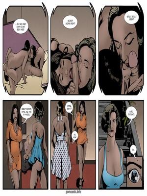 MMC – Waiting Room 2 Adult Comics