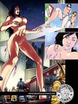 Pal Comix- Roppongi Twins Adult Comics