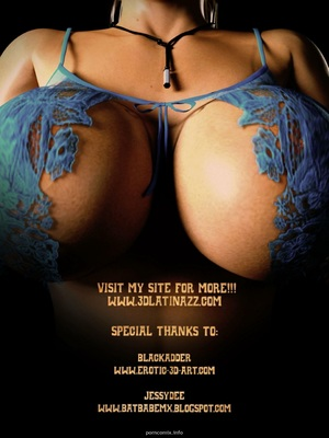 Rickfoxxx- Taming Leonora 3D Porn Comics