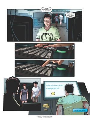 Sudo 01- Mind Control,MCC Adult Comics
