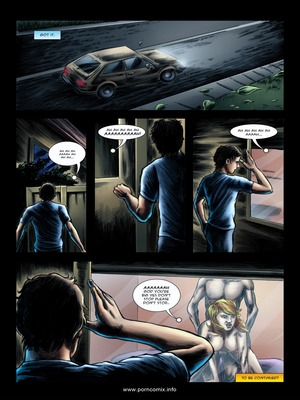 Unknown Pleasures 02- Mind Control Adult Comics,  Comics